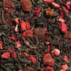 China Pu Erh Frutos del Bosque